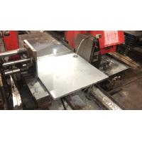 China EN 1.2083 DIN X40Cr14 GB 4Cr13 Stainless Alloy Tool Steel Sheet / Plate wholesale