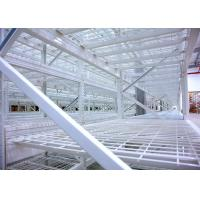 Quality Stainless steel wire mesh decking for sale