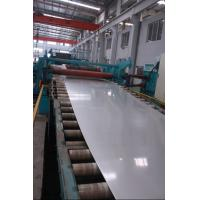 China Customized 20 Gauge Stainless Steel Sheet 4x8 Cold Rolled With Strong Corrosion wholesale