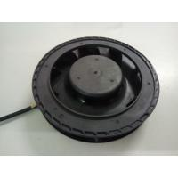 Buy cheap 120mm Round DC Centrifugal Fan High Air Flow / Pressure For Purifying Air from wholesalers