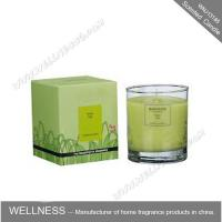 China Really Good Smelling Aromatic Candles Scented Candles Made Of All Natural Compounds wholesale