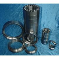 China 128713K Thrust Angular Contact Ball Bearings For Downhole Motor On Oil Industry wholesale