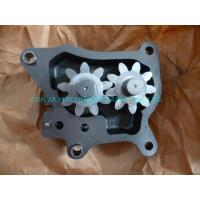 China High Performance 5w30 Engine Oil Pump Isuzu 6hk1 Engine Parts L210-0029M wholesale