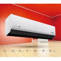 China 6G Series Cross Flow Heating Door Air Curtain 90-150 cm With Remote Control wholesale