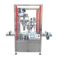 China Can Tin milk powder filling machine packaging machine for powders wholesale