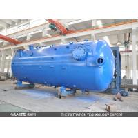 China Oil Filtration Commercial Industrial Filtration System with CE certificate on sale