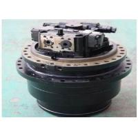 China Kubota KX35 KX32 KX45 Excavator Final Drive MG26VP Black 46.7Kgs Weight wholesale