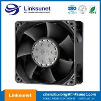 China Integrated Stator Airfoil Blade Axial Cooling Fans wholesale