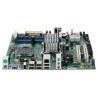 Buy cheap Intel motherboard DG33BU For intel desktop Motherboard 1.86 Ghz Core2Duo Cpu from wholesalers