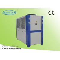 China High Efficient Compressor Industrial Water Chiller for Injection Molding Machine wholesale