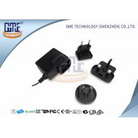 China Interchangeable Plug Power Adapter 6v 0.5a For Physiotherapy Table wholesale