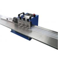 Buy cheap PCB Separator Machine For LED PCB Assembly Aluminium PCB Depaneler With CE from wholesalers