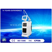 China Imported 7 Articular Arm Professional Hair Laser Removal Machine Pigment Deposit Dispelling wholesale