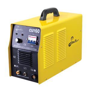 China High Frequency DC Air Plasma Cutting Machine Cut60 Factory wholesale