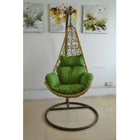 Quality Patio wicker swing chair--9713 for sale