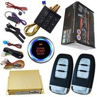 China Keyless Entry Engine Start Stop System Mobile App Central Lock Hopping Code Type wholesale