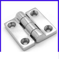 China Heavy Duty Stainless Steel 304 or Zinc fire door panel cabinet door hinge wholesale