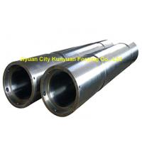 China Horizontal Centrifugal Cast Iron Pipe Mould wholesale