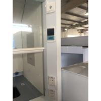 Quality Laboratory Furniture Safe Ductless Fume Hood Exhuasted System CE / ISO for sale