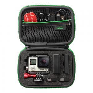 China GoPro Hero 4 Basics Action Camera Protective Case For Camera Equipment , Black wholesale
