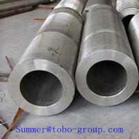 China 6M  Super Duplex SS Seamless Pipe ASTM A789 A790 UNS32750 S32760 wholesale