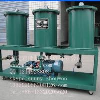 China JL portable oil purifier and oil filter can remove impurties from waste oil wholesale