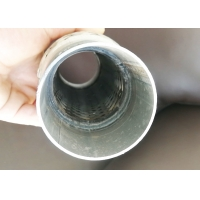 """China Oem Id 2"""" / 51mm Iso Stainless Steel Exhaust Flex Pipe 300mm Overall Length wholesale"""