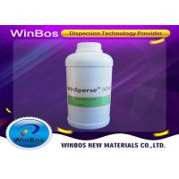 Buy cheap WinSperse 3050 colorant dispersion use dispersant equal,replace and counter product of 17000 product