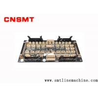 China AMS 4 Axis Cross Servo SMD LED PCB Board CNSMT J91741139A Long Service Life wholesale