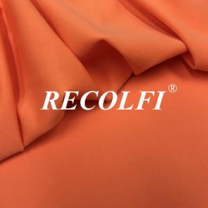 China Yogi Sydney Germany Activewear 82 Polyester 18 Spandex Fabric Solid Plain Color wholesale