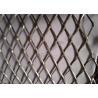 China SS304 10cm Width Brick Wall Mesh Galvanized Anti - Cracking 480g 0.35MM Thickness wholesale
