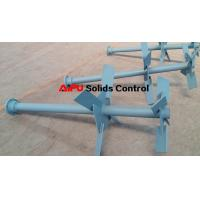 Quality Durable and reliable drilling mud agitators for mud tank in solids control for sale