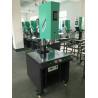 Buy cheap 4200W High Power Ultrasonic Plastic Welding Machine Longitudinal Vibrations Activates from wholesalers