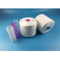 Quality Wrinkle resistance Sewing Material Spun Polyester 40/2 40s/2 100% Polyester Yarn for sale
