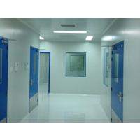 China 10K Clean Room Sub Assembly Manufacturing , Medical Equipment Assembly wholesale