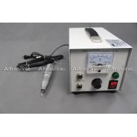 Quality High Frequency Small Ultrasonic Cutting Machine for Film / Rubber Material for sale