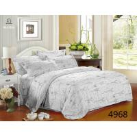Buy cheap Home Bed Quilts Double Size Good Pigment Printed Comforter Set from wholesalers