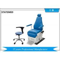 China 360° Automatic Electric Medical Exam Chair /  ENT Medical Procedure Chair with Doctor Chair Free on sale