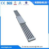 Buy cheap Aluminum extending  plank 9A,13A,16A from wholesalers