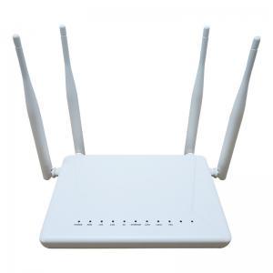 China GOSPELL Modem EPON ONU Customized Netlink Onu With Wifi wholesale