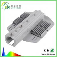 China Outdoor Waterproof Street LED Lights 12,000 Lm with ISO9001 TUV Compliant wholesale