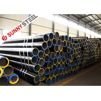 China ASTM A335 P11 alloy steel pipe on sale