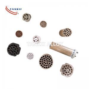 China Ceramic Rugged Bayonet Furnace Heating Element Vertical Mounting wholesale
