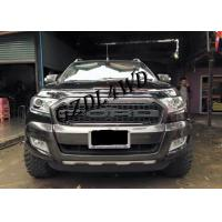 Buy cheap 4x4 Accessories Ford Ranger Parts Front Grille Guard For Ranger 2015 2016 / Car from wholesalers