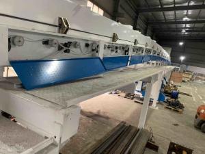 China 380V PLC Control 1000mm PVC Electrical Tape Making Machine wholesale