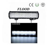 "Buy cheap New Model Ford Auto Parts Jeep Amber Light Bars 7D 22"" 120W Flood Car LED Light from wholesalers"