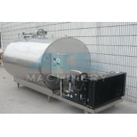 China Sanitary Dairy Milk Cooling Tank (ACE-ZNLG-4F) wholesale
