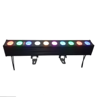 China 10PCS 30w COB RGBW 4 In 1 Pixel LED Wall Washer Light Coloured Wall Lights Led Wash Lighting wholesale