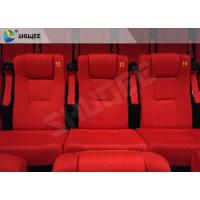 Quality High Definition High End Home Cinema With Safety System For Holding 50 People for sale