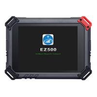 XTOOL EZ500 Full-System Diagnosis Display 3